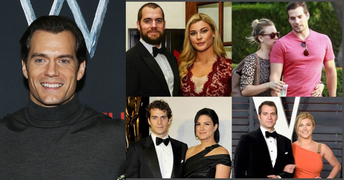 Single is henry cavill Does Henry
