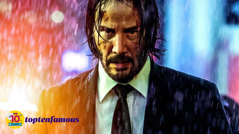 Keanu Reeves Then and Now: His 8 Most Excellent Movies