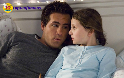 Ryan Reynolds Then and Now: His Acting Style Over 15 Years