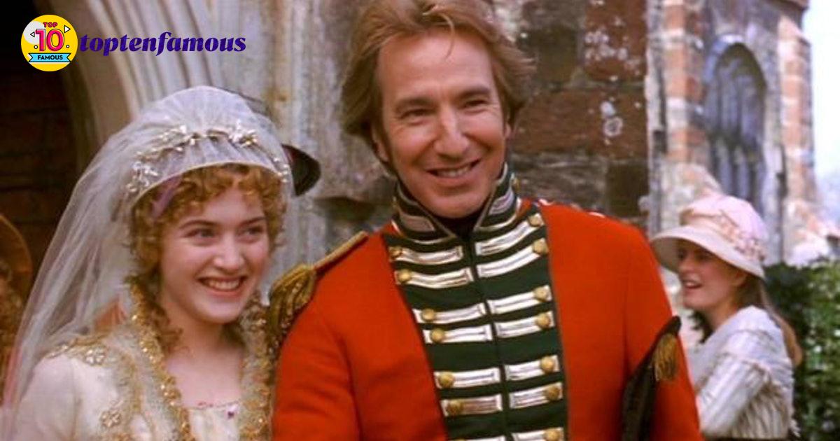"7 Impressive Movies in Acting Career of ""Professor Snape"" Alan Rickman"