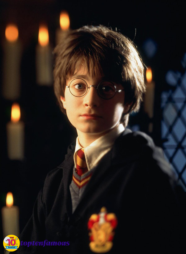 Daniel Radcliffe Then and Now: The Lovely Harry Potter Only Existed in Our Memories Now