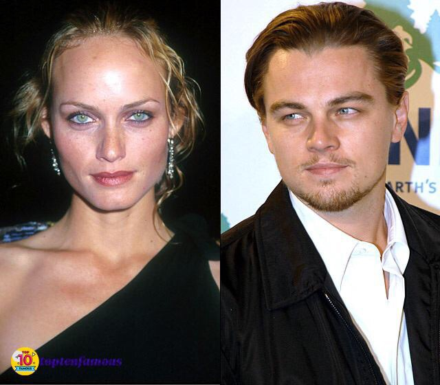 A Serries of Hottest Beauties Leonardo DiCaprio Has Dated