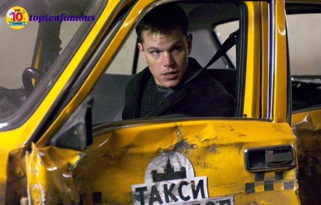 Matt Damon Then and Now: Ups and Downs of a 14-year Journey with Spy Jason Bourne