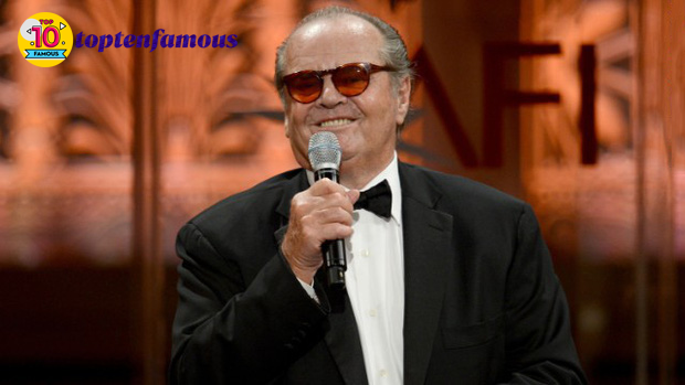 Jack Nicholson Never Knows Who was His Father Due to a Mysterious Story