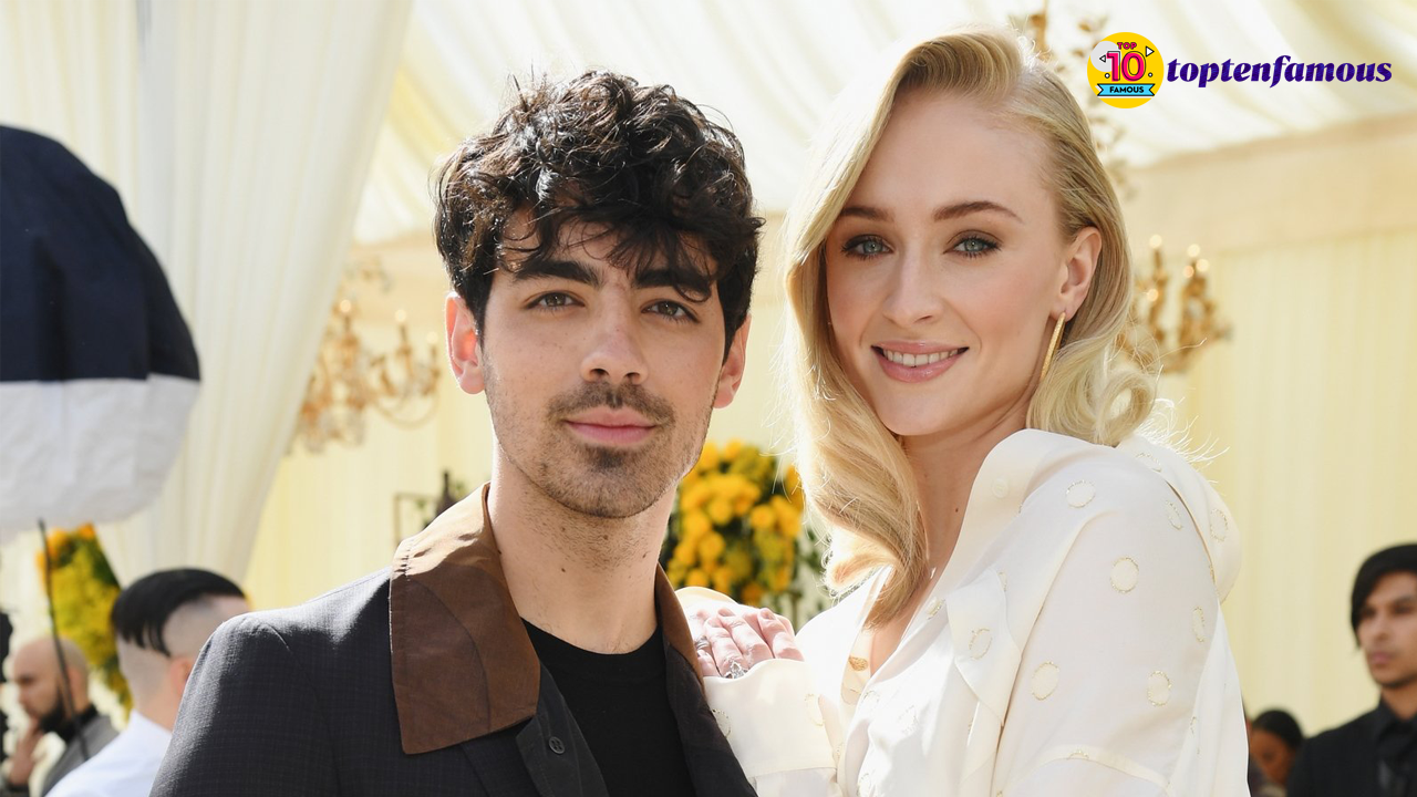 Sophie Turner and Joe Jonas: Sophie Used to Think That Joe Was out of Her Reach