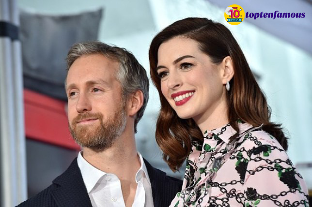 Anne Hathaway's Relationships: Struggling in Love Despite Her Beauty