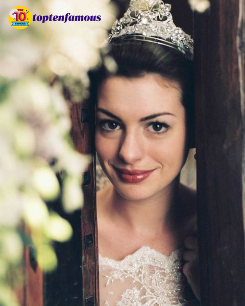 Anne Hathaway Then and Now: The Sweetest Princess of Hollywood (Part 1)