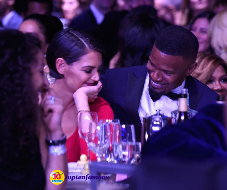 Katie Holmes and a 6-Year Love Story with Jamie Foxx Before Their Breakup