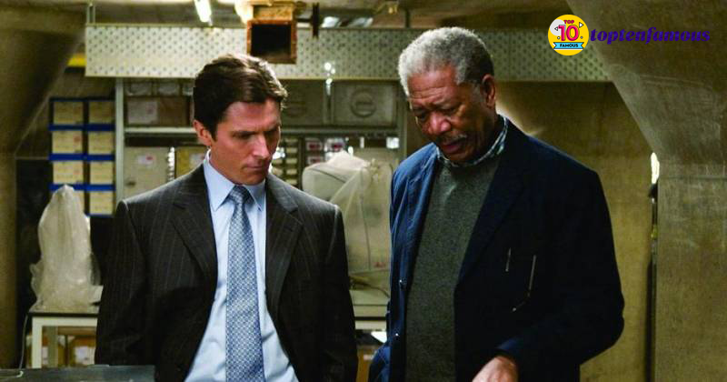 Morgan Freeman Then and Now: 10 Excellent Movies of His Life