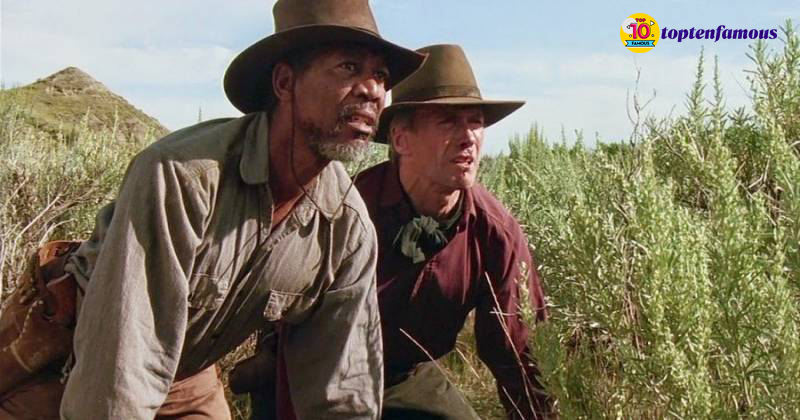 Morgan Freeman Then and Now: 10 Excellent Movies of His Life (Part 2)
