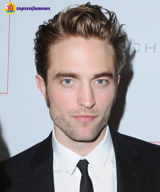 Robert Pattinson: One of the Most Handsome Actors all over the World