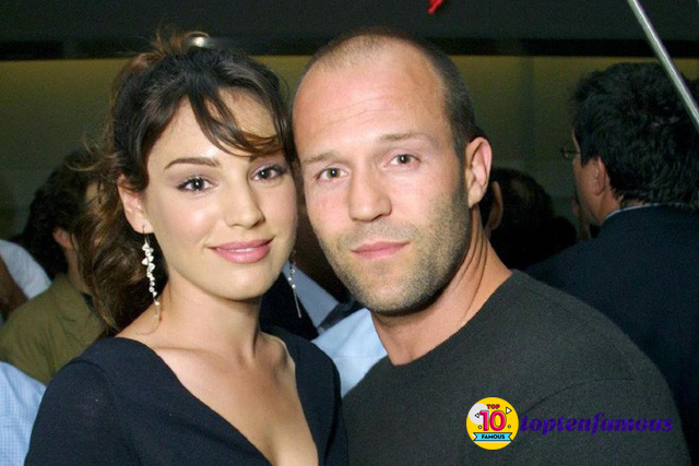 Jason Statham Then and Now: From a Poor Man Getting Punches by His Lover to the Most Powerful Star in Hollywood