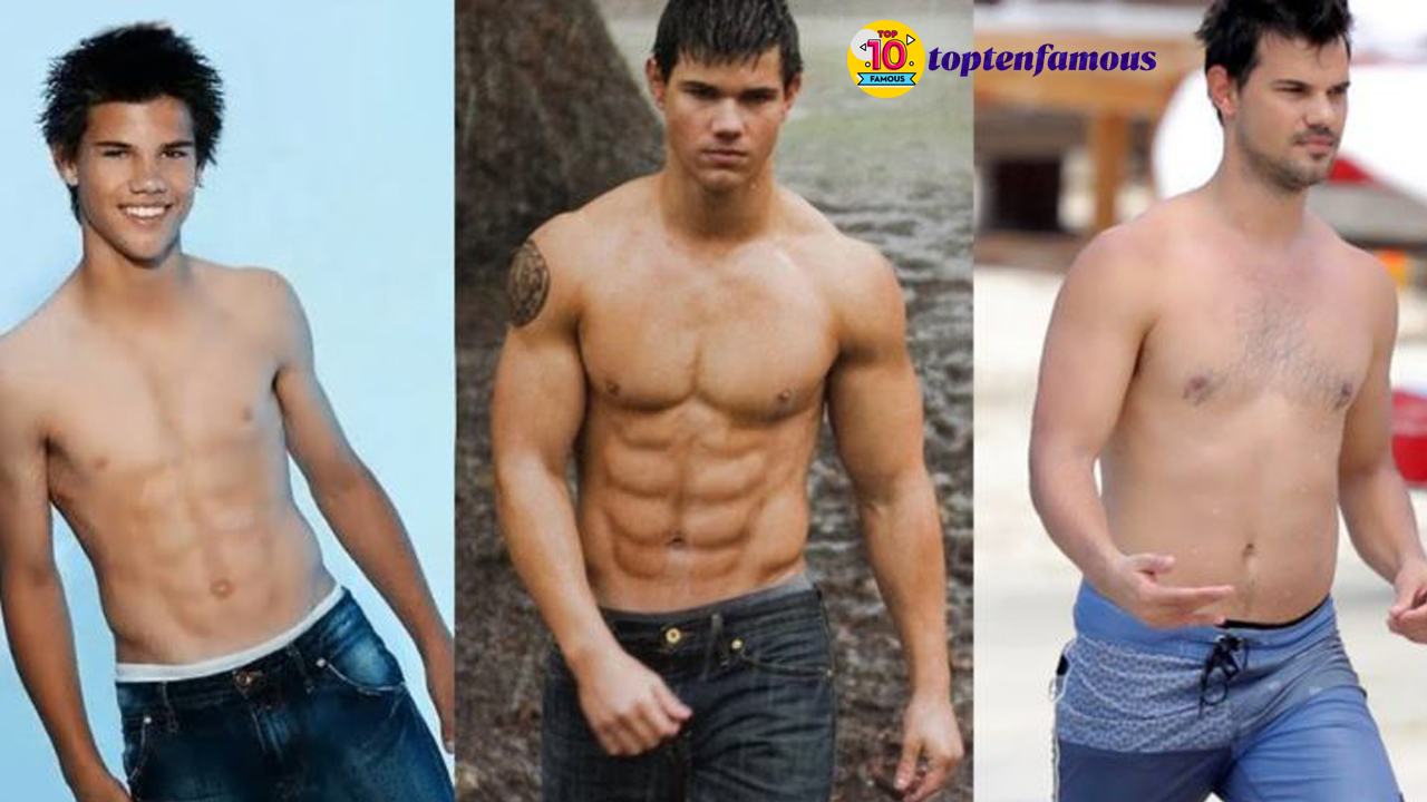 Now taylor lautner dating Taylor Lautner