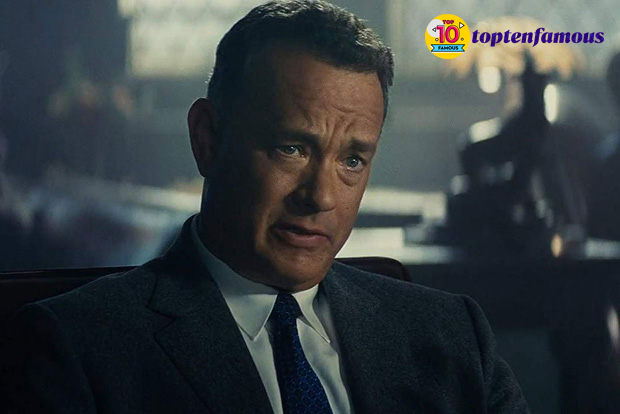 Tom Hanks Then and Now: A Legendary Actor at Hollywood