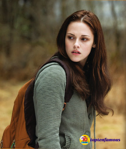 Twilight Saga Cast Then and Now