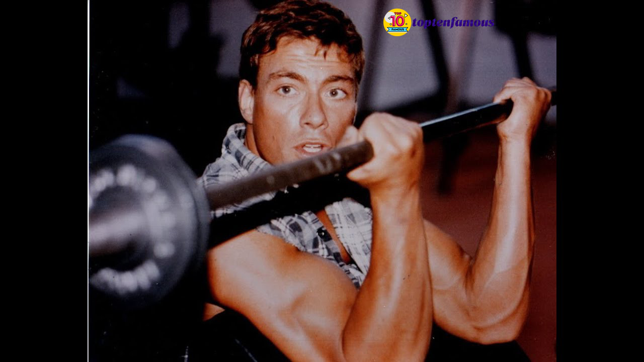 Jean-Claude Van Damme Then and Now: From a Fighter to a Movie Superstar