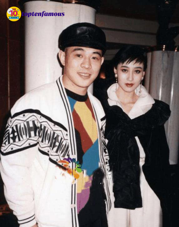 The Transformation of Jet Li Then and Now