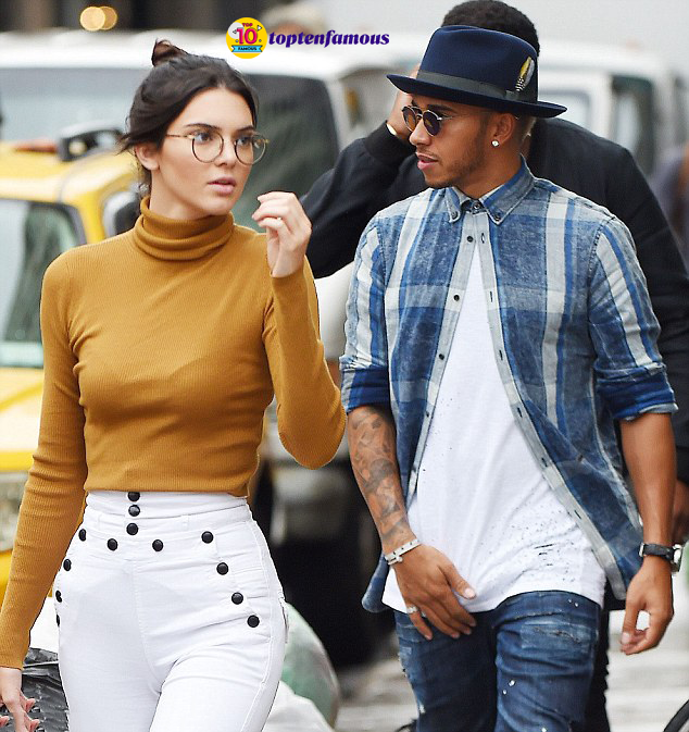 4 Athletes in Kendall Jenner's Dating History