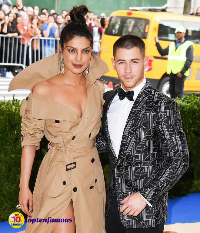 The List of Famous Beauties Nick Jonas Then and Now Has Dated