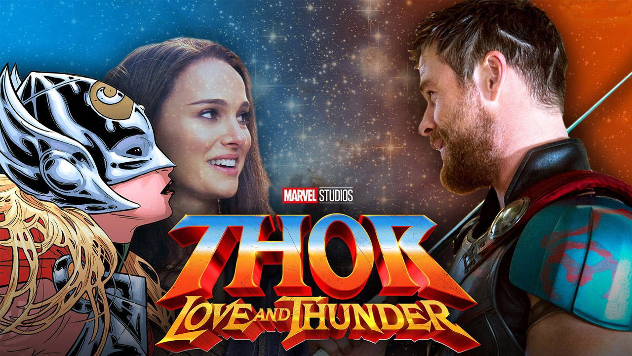 Chris Hemsworth: Thor 4 Would Begin Shooting in 2021