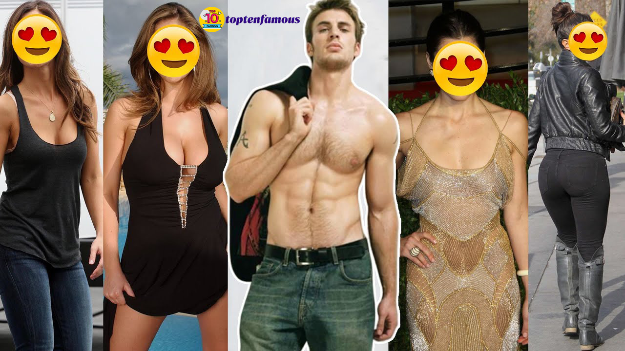 Who is chris evans dating 2018