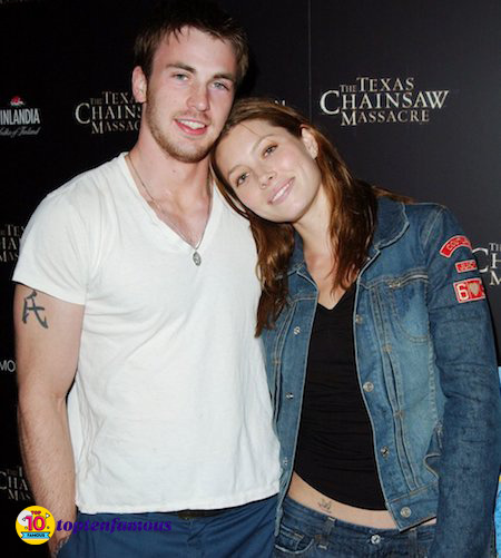 Chris Evans Dating History: A Long List of Famous Beauties