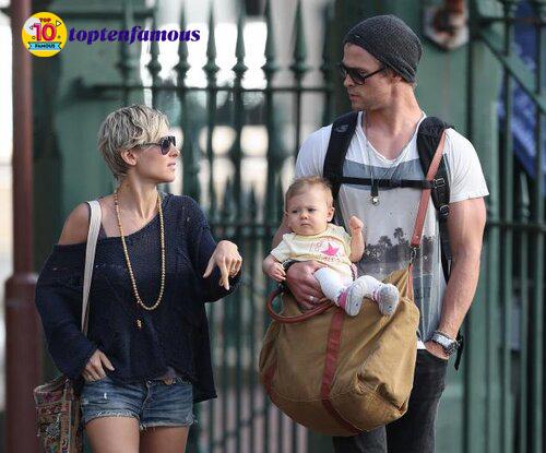 Kids chris hemsworth Chris Hemsworth