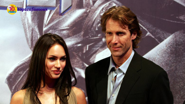 Megan Fox in Transformers: 7 Facts Why She was Fired from the Series