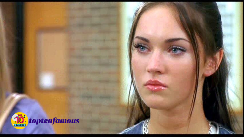 Movies of Megan Fox