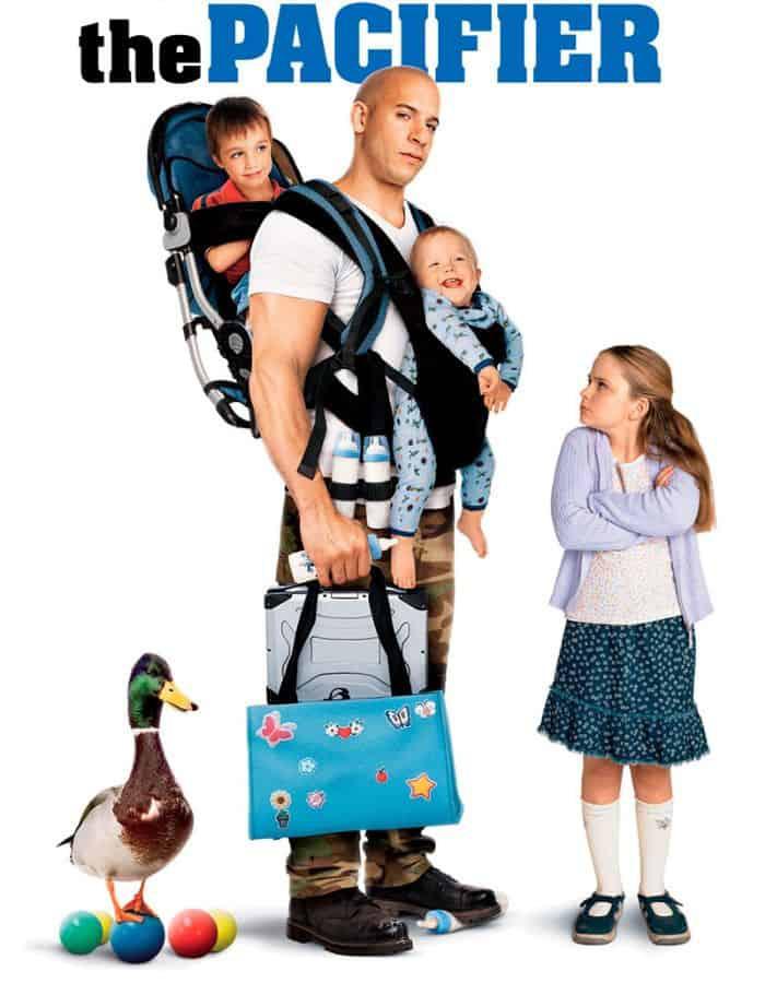Top 10 Best Movies of Vin Diesel (Part 2)