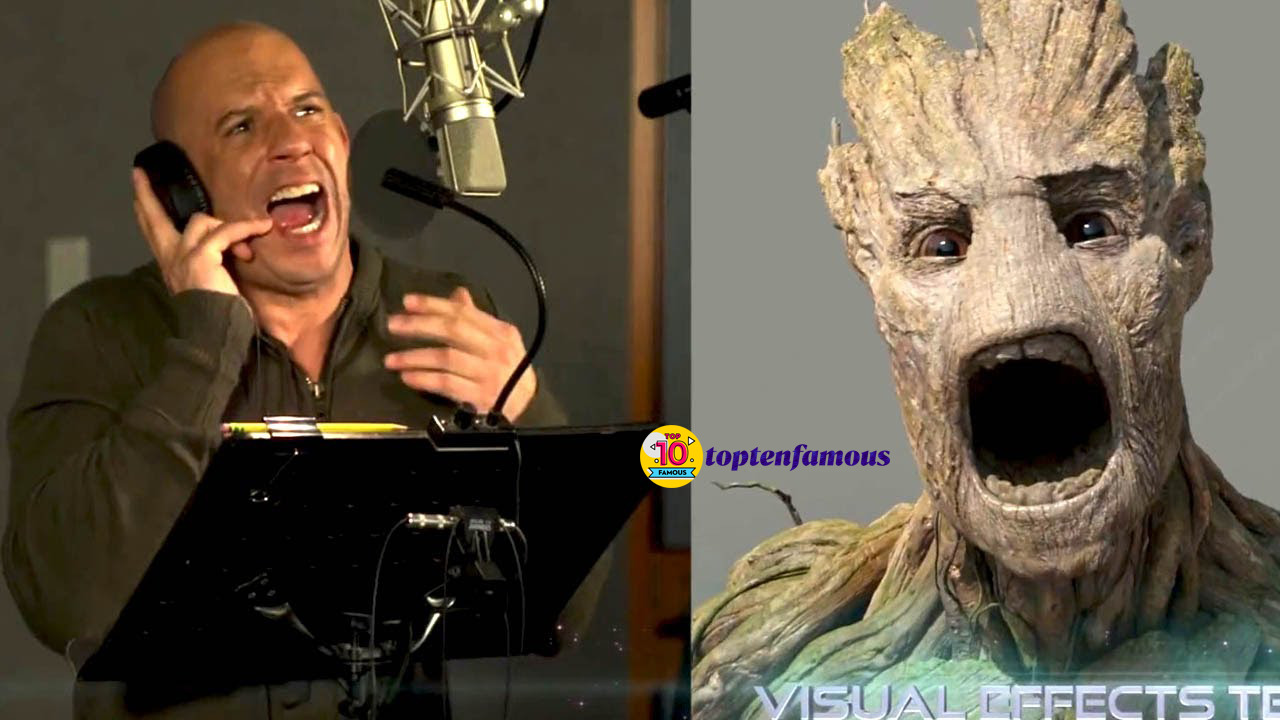Vin Diesel as Groot: Guardians of the Galaxy Would Appear in 'Thor 4'