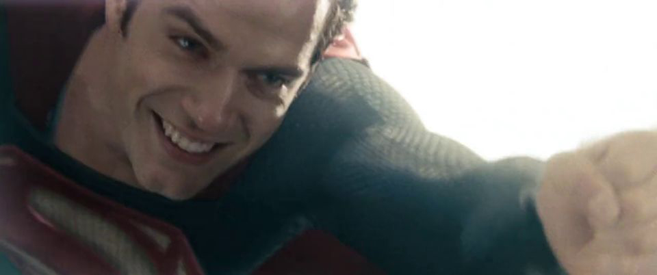 Henry Cavill as Superman for 9 Years