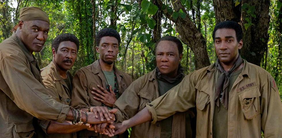 Movies of Chadwick Boseman
