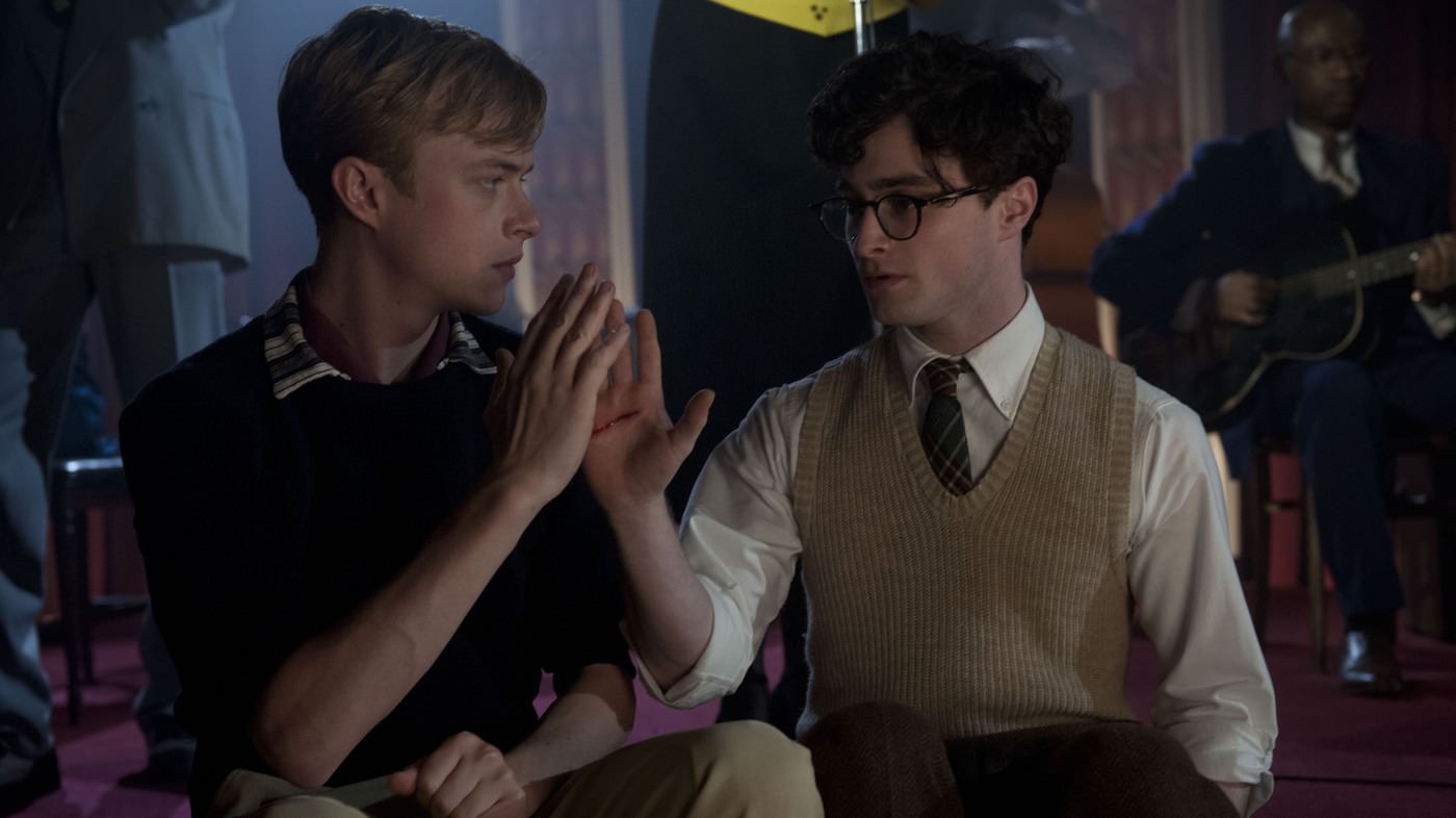 5 Best Movies of Daniel Radcliffe