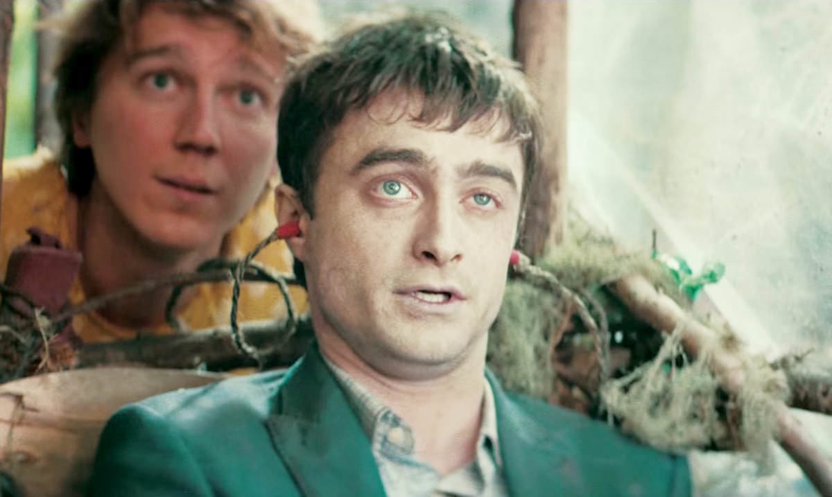 5 Best Movies of Daniel Radcliffe Besides Harry Potter